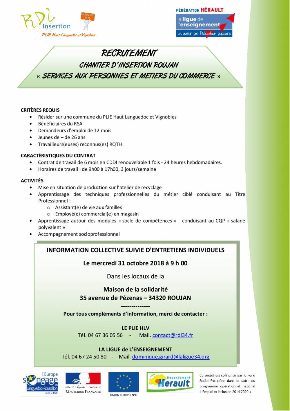 Fiche action chantier ligue recrutement 2019 page 001