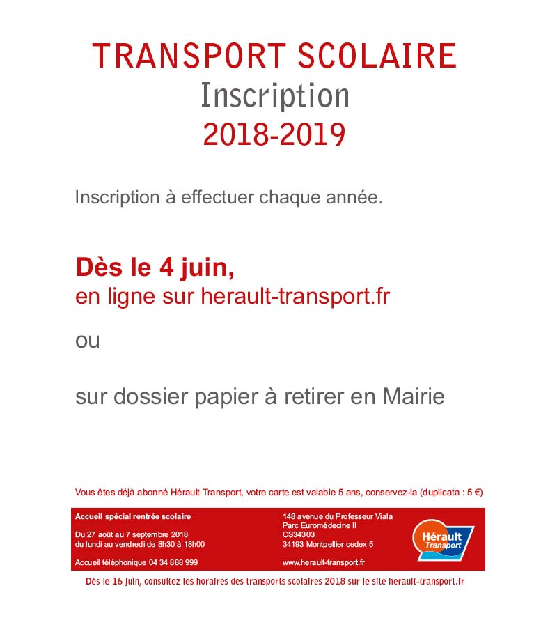 transport scolaire 2